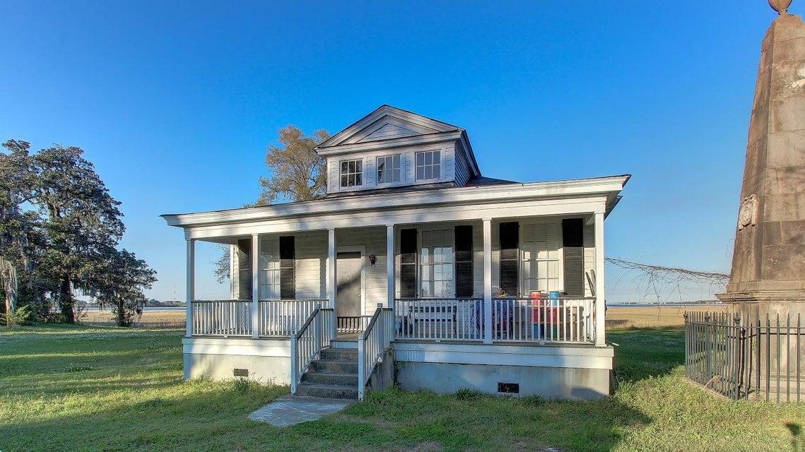 141 & 148  Ashley Hall Plantation Road Charleston, SC 29407