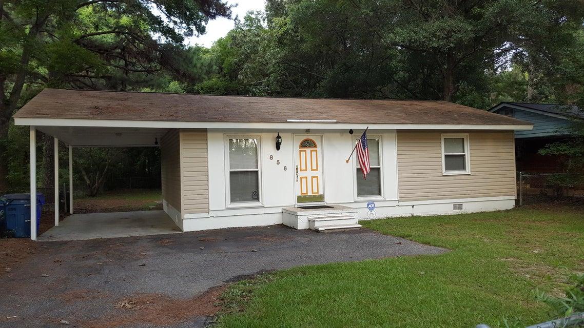 856  Savage Road Charleston, SC 29414
