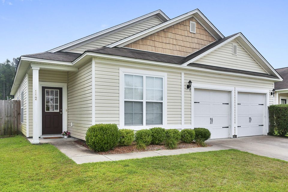 112  Deer Path Trail Summerville, SC 29483