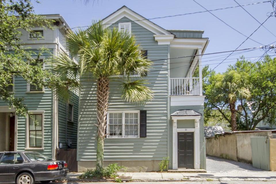 29 Bogard Street Charleston, SC 29403