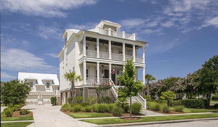 1431 Wando View Street Charleston, SC 29492