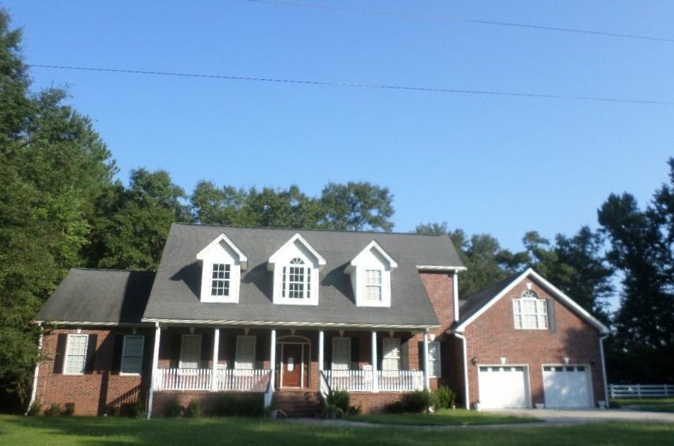5438  Halfway Creek Road Huger, SC 29450