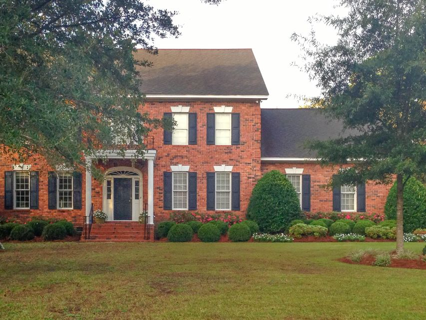 902 Red Coat Run Mount Pleasant, SC 29464