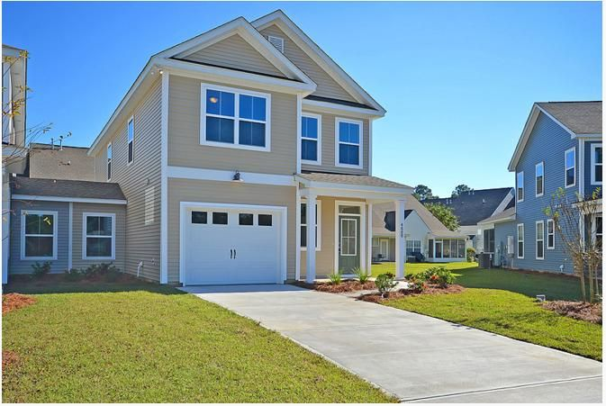318  Grouse Park Charleston, SC 29414