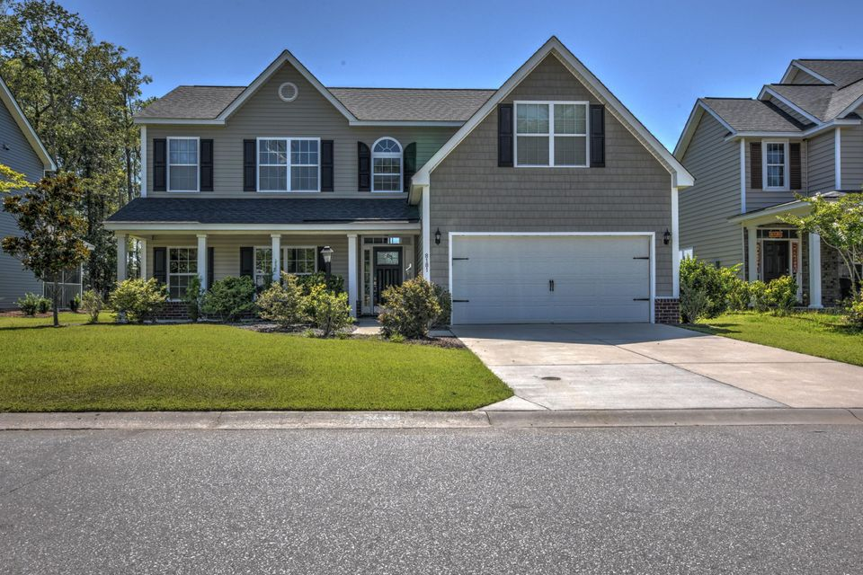 8181  Ronda Drive North Charleston, SC 29406