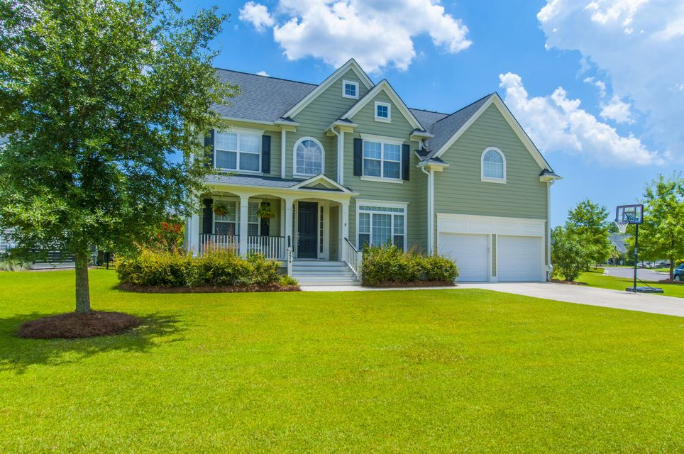 2979  Riverwood Drive Mount Pleasant, SC 29466