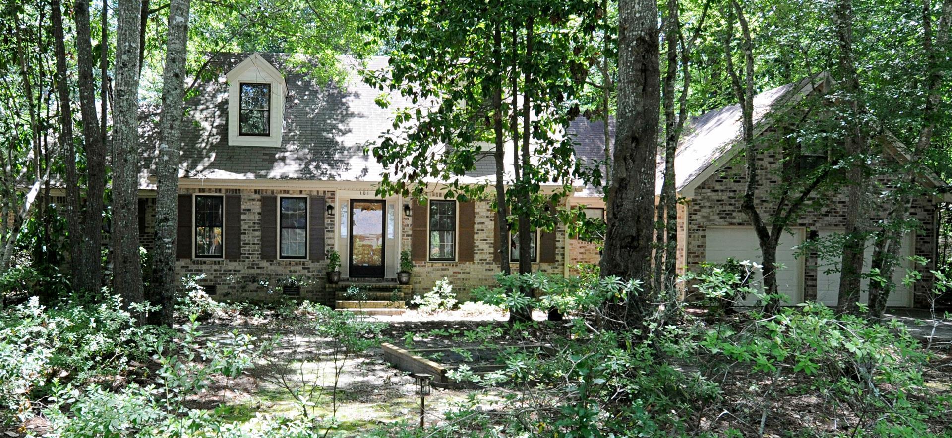 101  Huckleberry Lane Summerville, SC 29485