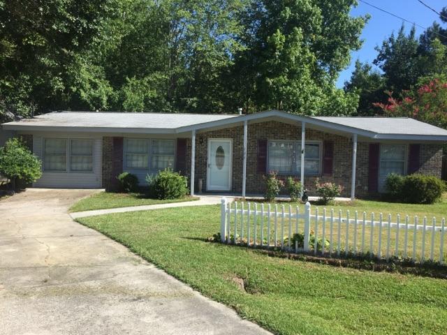 101  Eagle Drive Summerville, SC 29485
