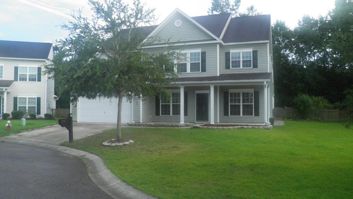 9610  Portal Court Summerville, SC 29485