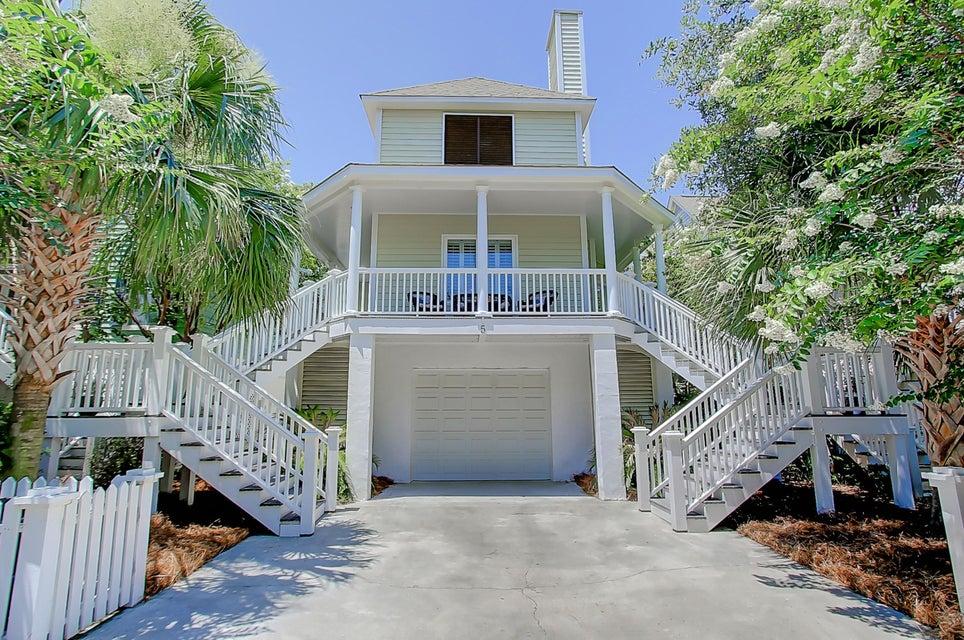 5  Grand Pavilion Drive Isle Of Palms, SC 29451