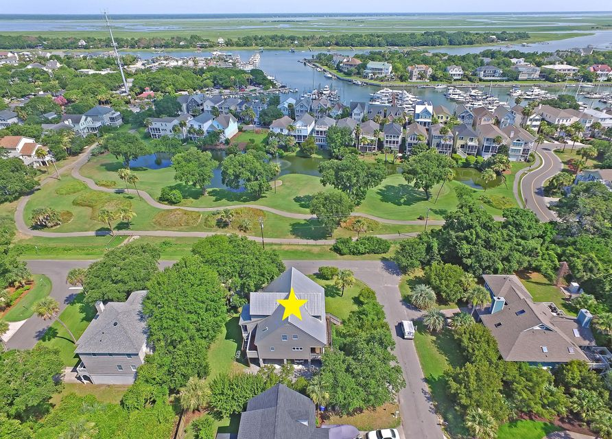 1  Live Oak Drive Isle Of Palms, SC 29451