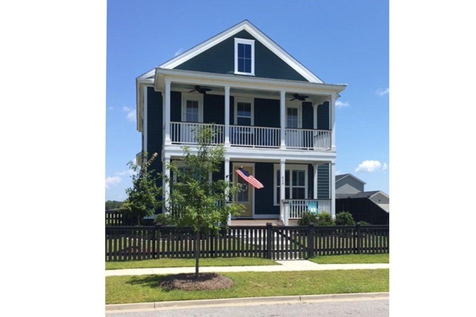 414  Eliston Street Summerville, SC 29486