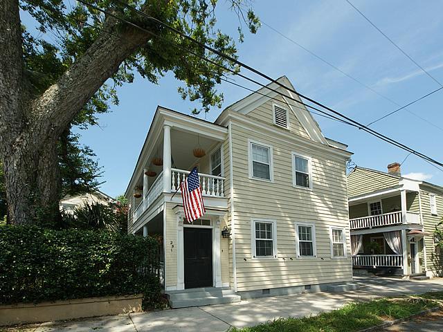 251  Ashley Avenue Charleston, SC 29403
