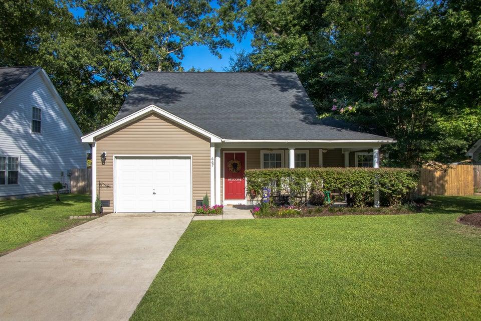 667 Bunkhouse Drive Charleston, SC 29414
