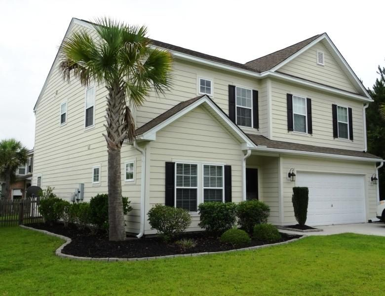 402  Nelliefield Trail Charleston, SC 29492