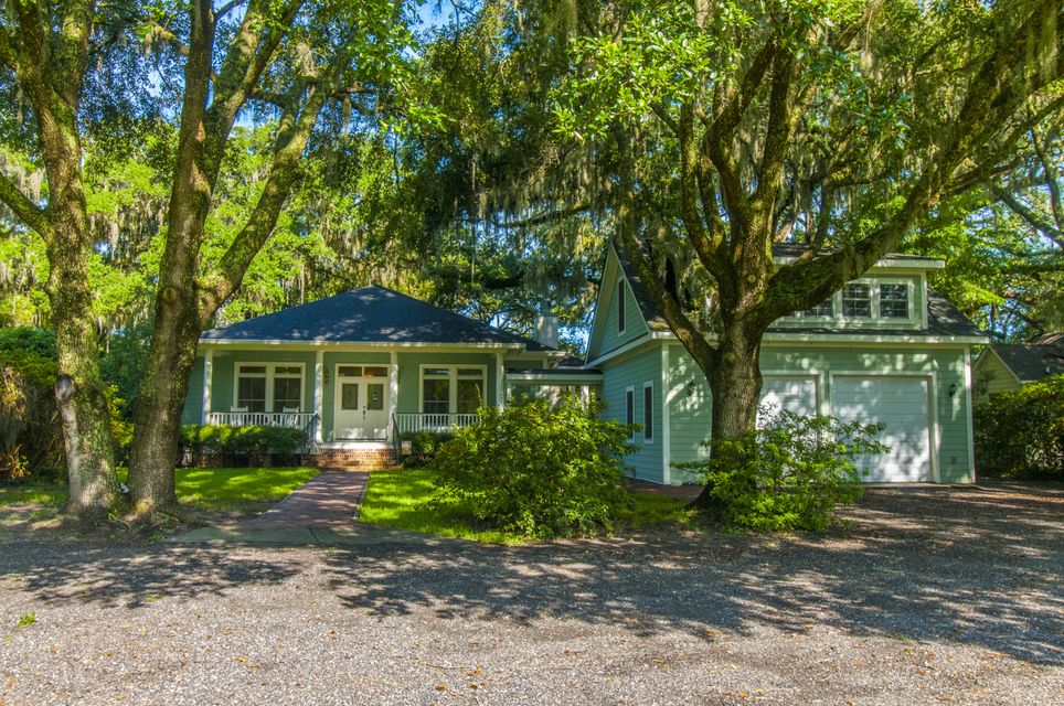 4580  Olde Smoak House Road Meggett, SC 29449