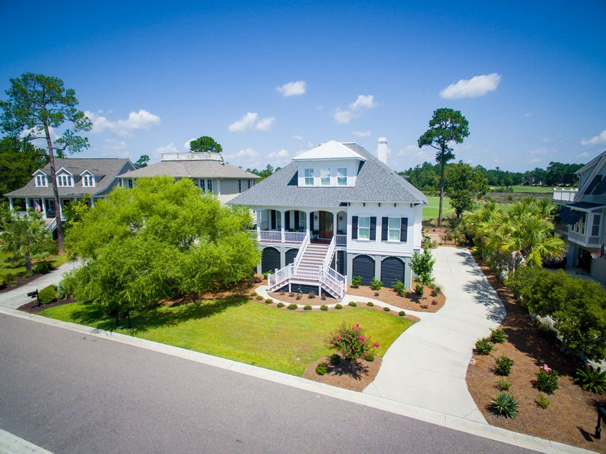 2636  Crooked Stick Lane Mount Pleasant, SC 29466