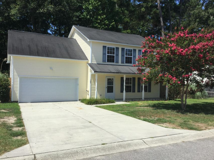 164  Paddock Way Summerville, SC 29486