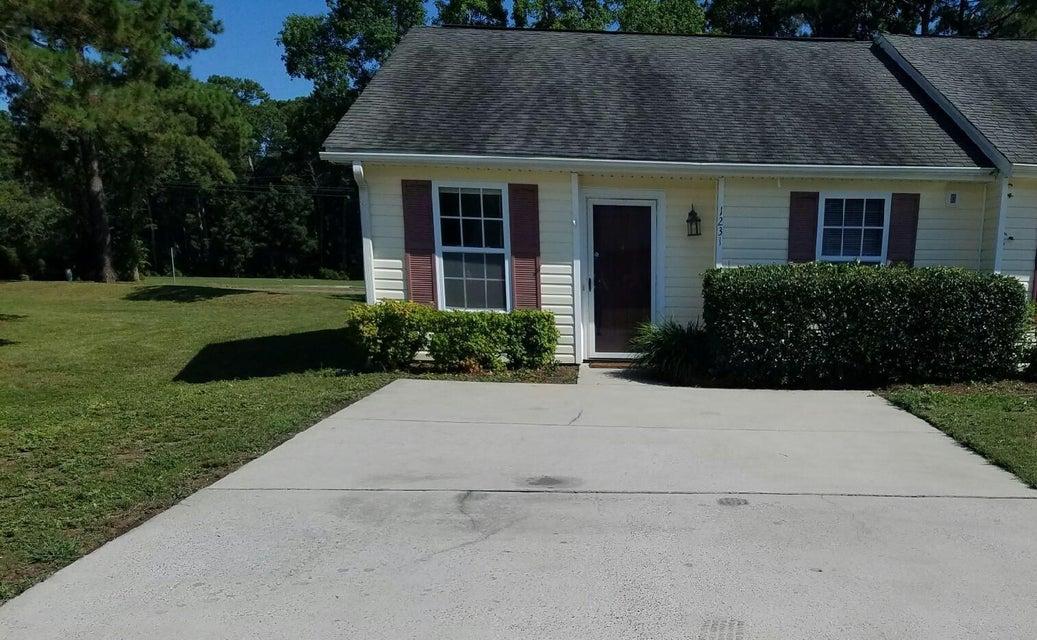 1231  Apex Lane Charleston, SC 29412