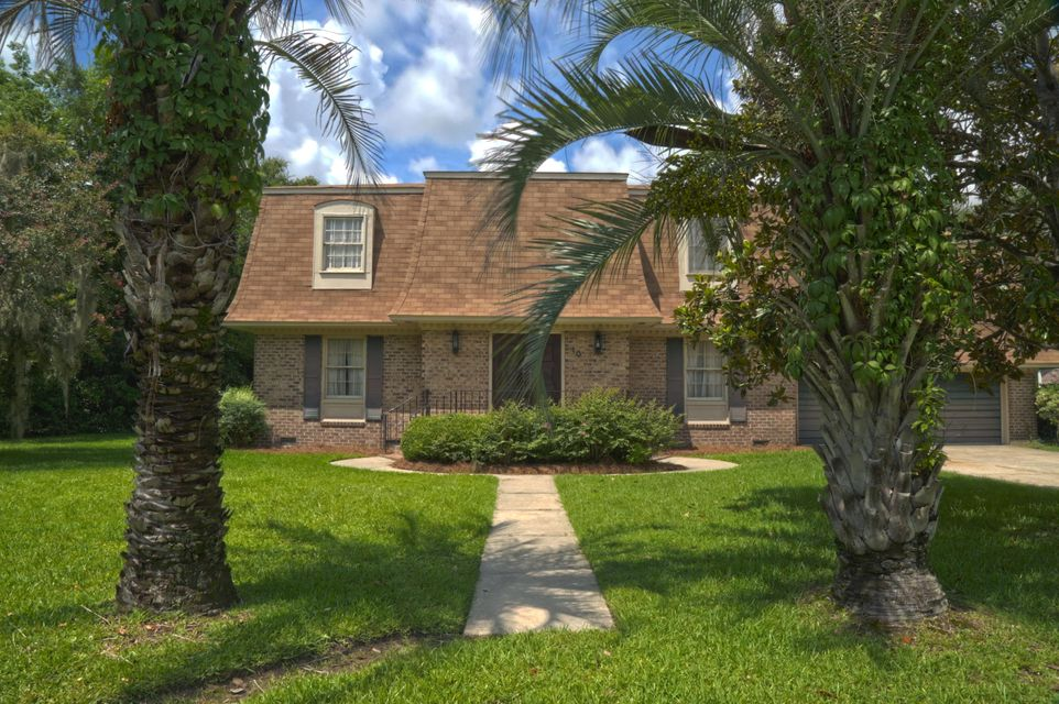 10  Fort Royal Avenue Charleston, SC 29407