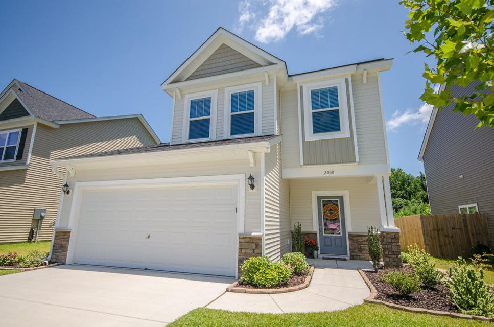 2030  Maybelles Lane Charleston, SC 29414