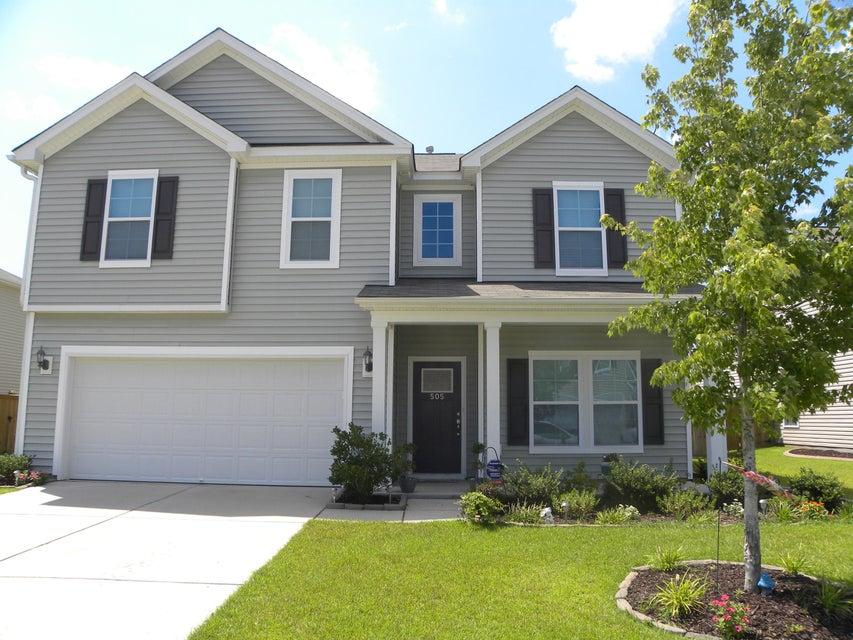 505  Nandina Drive Goose Creek, SC 29445
