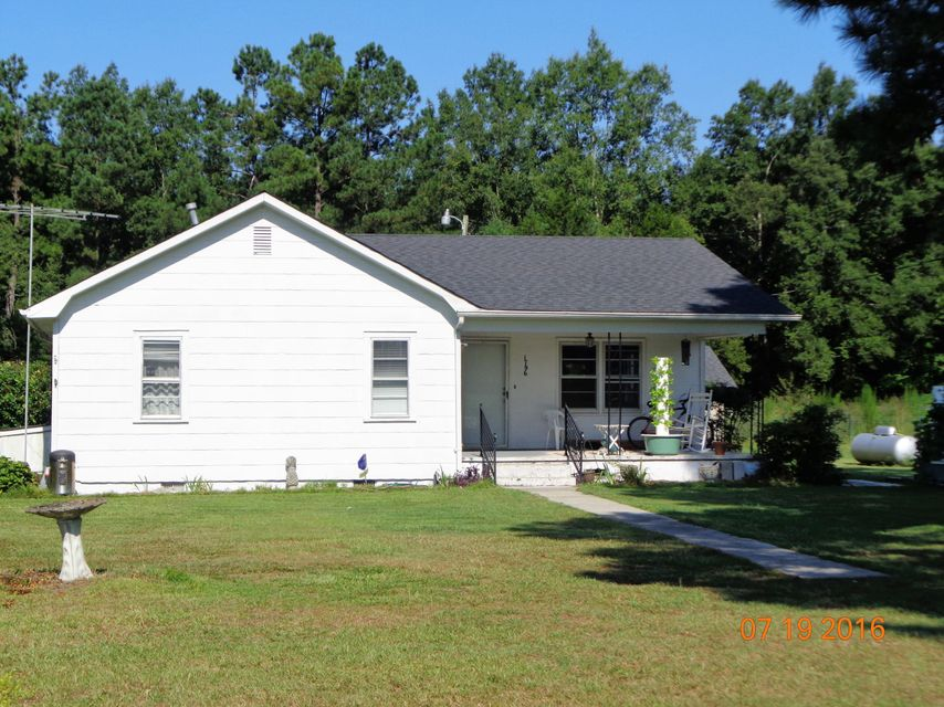 1796  Seven Mile Road Harleyville, SC 29448