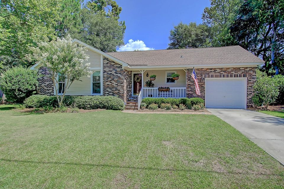 1242  Valley Forge Drive Charleston, SC 29412