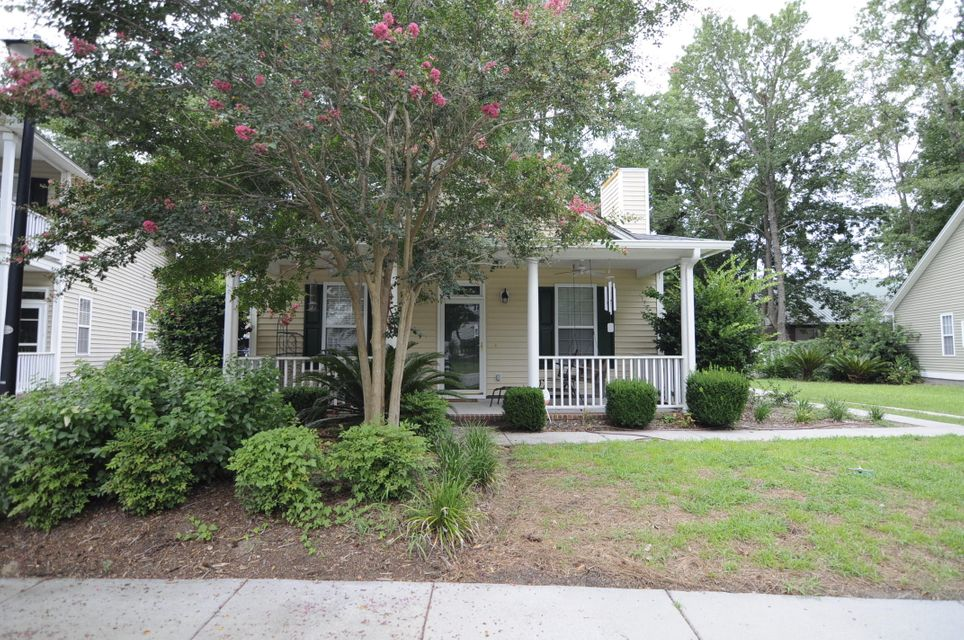 1435  Swamp Fox Lane Charleston, SC 29412