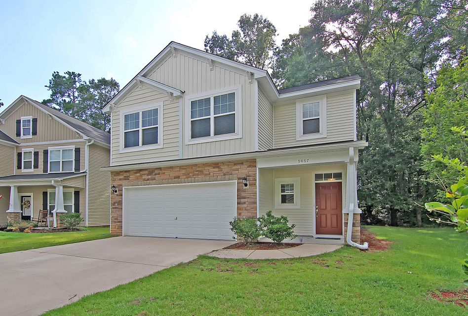 9467  Netted Charm Court Ladson, SC 29456
