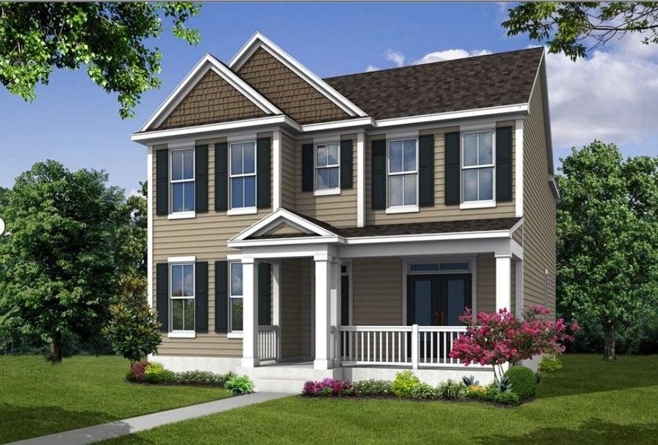 1806  Grovehurst Drive Charleston, SC 29414