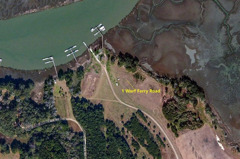 1  Warf Ferry Road Edisto Island, SC 29438