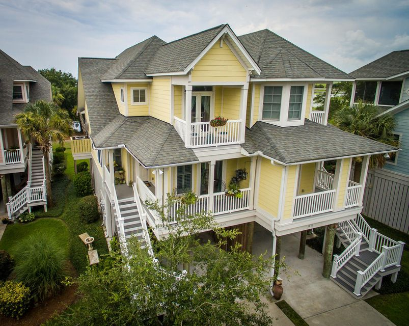 1615 Folly Creek Way Charleston, SC 29412
