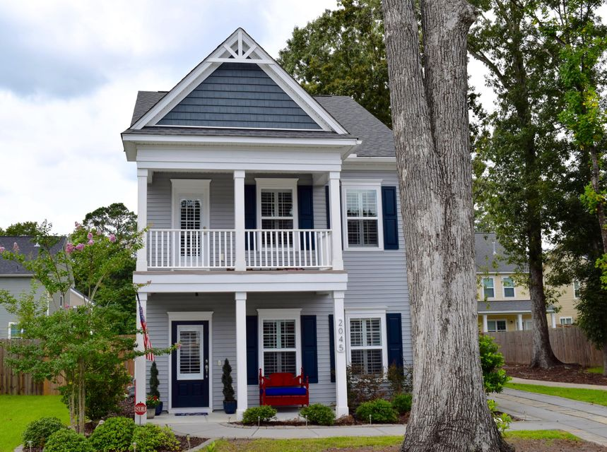2045  Maybelles Lane Charleston, SC 29414