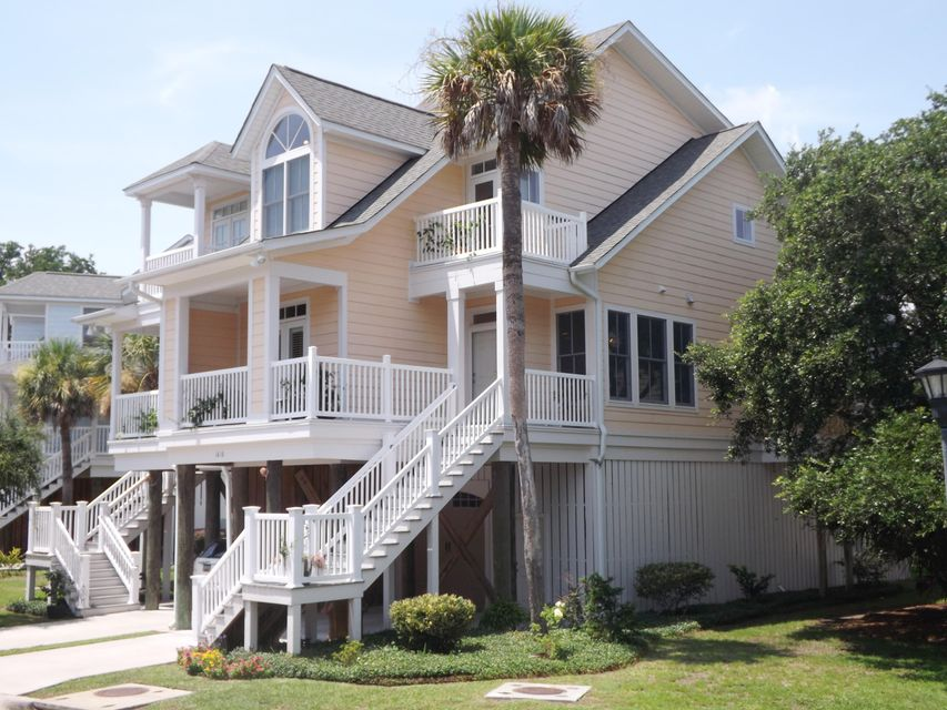 1616 Folly Creek Way Charleston, SC 29412