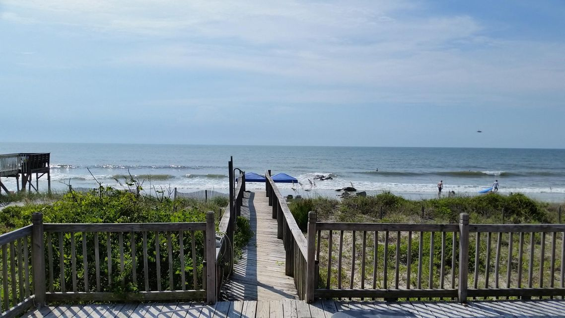 1643 E Ashley Avenue Folly Beach, SC 29439