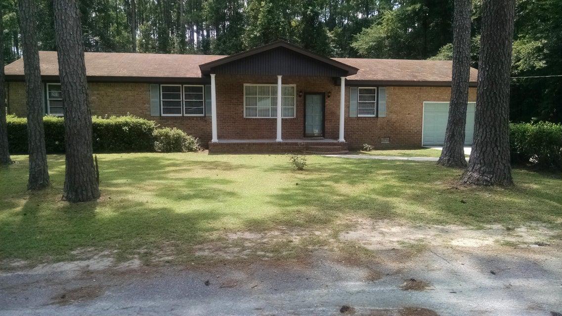 317  Silverhill Road Walterboro, SC 29488
