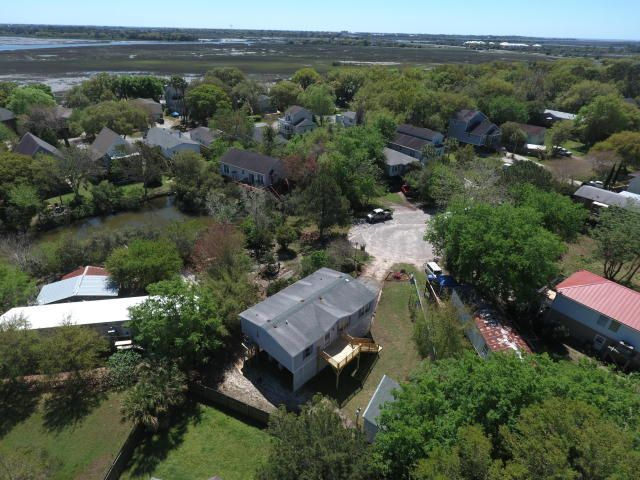 1602  Wigeon Lane James Island, SC 29412