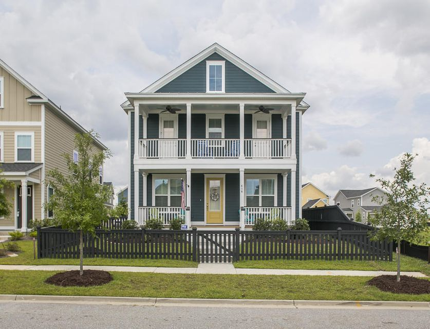 414  Eliston Street Summerville, SC 29486