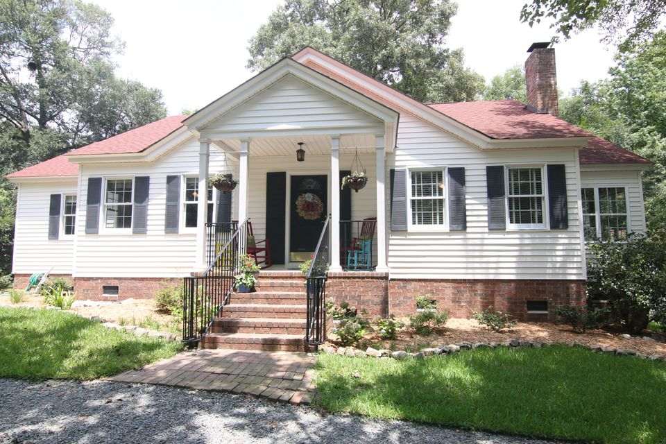 215  Joyce Lane Summerville, SC 29483
