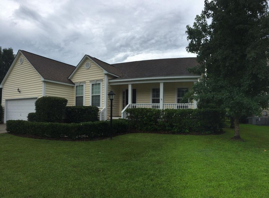 1101  Willoughby Lane Mount Pleasant, SC 29466