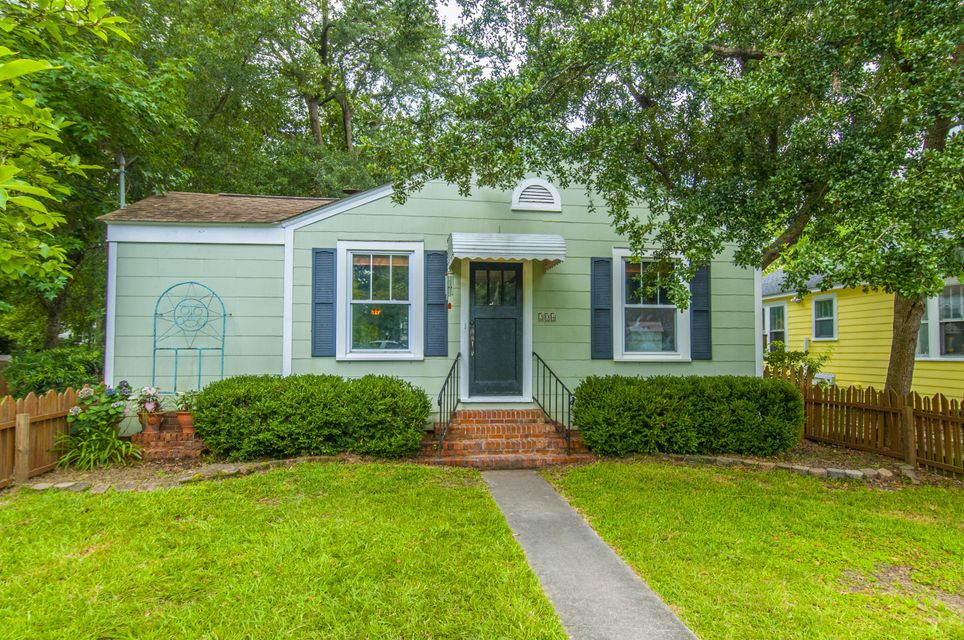 204  Tanglewood Avenue Charleston, SC 29407