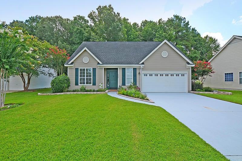 3208  Middleburry Lane Charleston, SC 29414