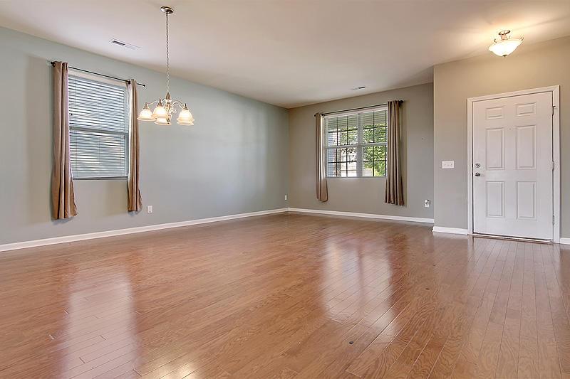 Chickasaw Drive Charleston SC MLS - Chickasaw brand hardwood flooring