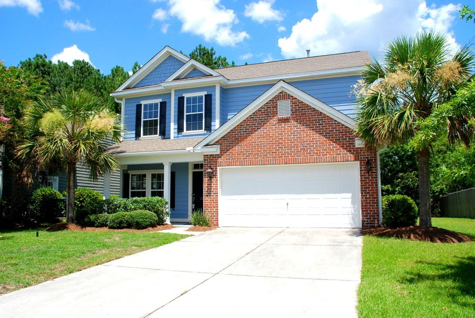 224  Nelliefield Creek Drive Wando, SC 29492