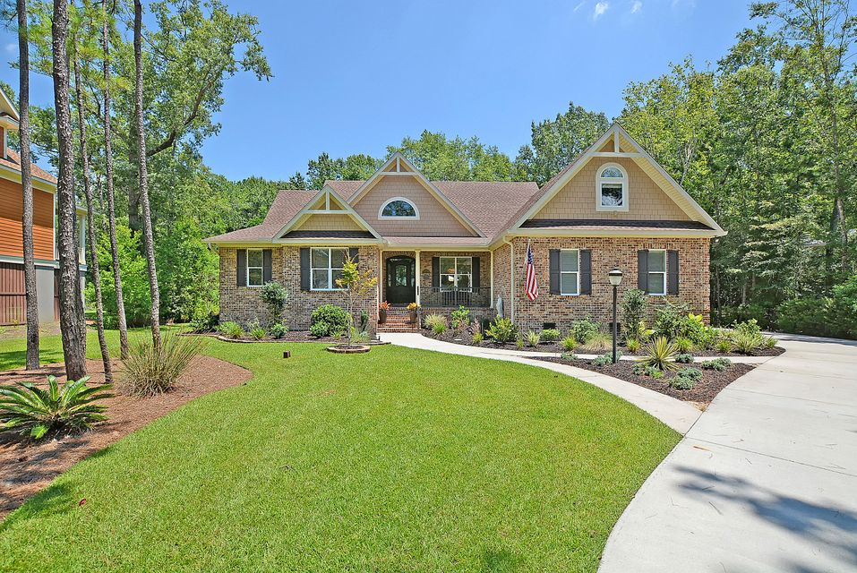 3678 Coastal Crab Road Mount Pleasant, SC 29466