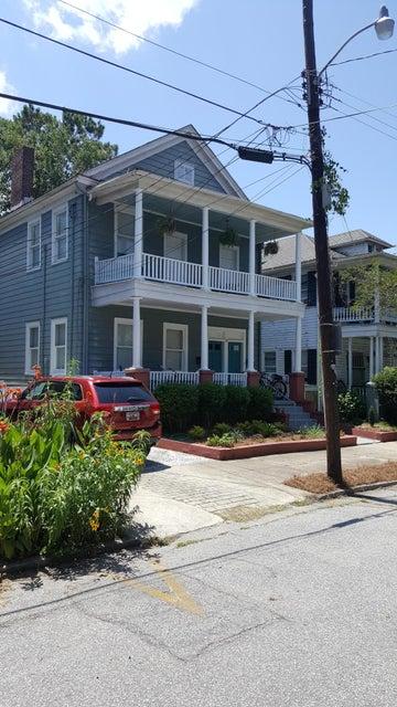 13  Perry Street Charleston, SC 29403