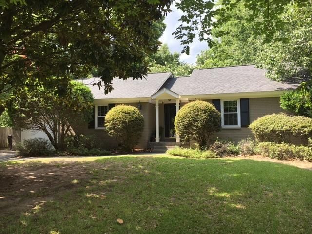 1105  Short River Court Mount Pleasant, SC 29464