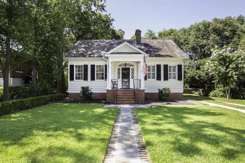 41  Pendleton Street Charleston, SC 29403
