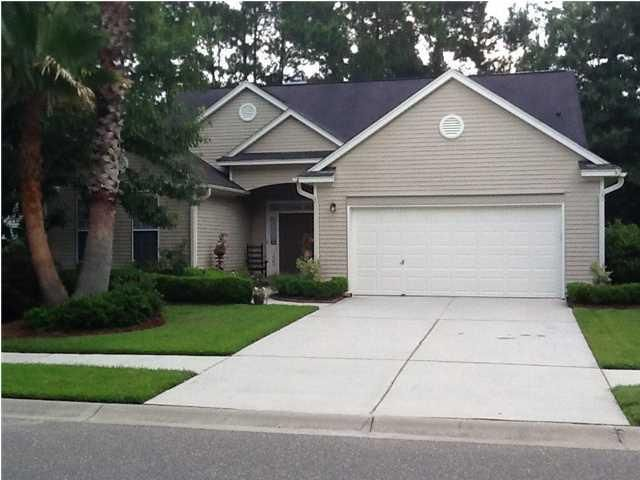 1202  Willoughby Lane Mount Pleasant, SC 29466